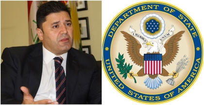 "KRG responds to US State Department on ""human trafficking"""