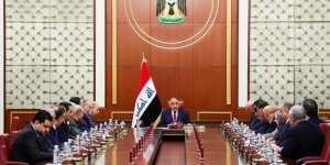 Iraqi political parties continue their consultations to form a new government