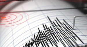 An earthquake hits the city of Sulaymaniyah