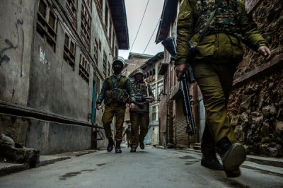 Kashmir: Indian Army accused of torture