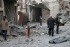 Syria: 329 civilians killed in E. Ghouta in 2 months