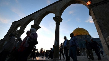Islamic summit to send 'strong message' on Jerusalem
