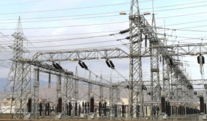 Opening of two power stations in Erbil