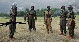 Two PKK elements killed in the Kurdistan region