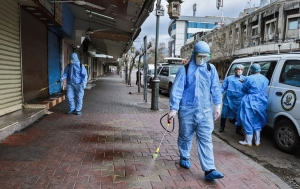 A new case of Coronavirus recorded in Sulaymaniyah
