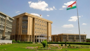 Kurdistan Parliament to hold a session on Wednesday
