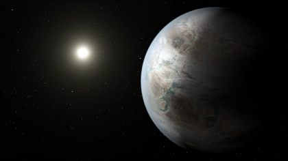 NASA's Kepler finds 10 more Earth-like planets