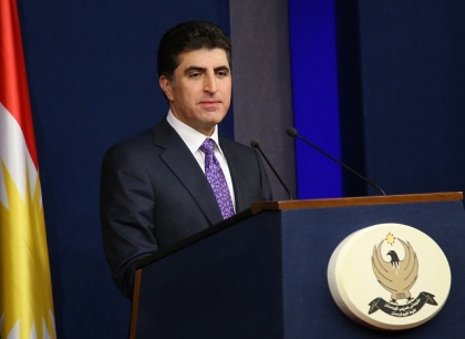 Barzani: Kurdish unity in Baghdad is importance for us