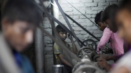 Forty million victims of modern slavery in 2016: report