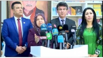 Sulaymaniyah ... demandings to stop ridicule women candidates for the elections