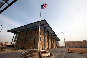 US State Department denies evacuation of staff from its embassy in Baghdad