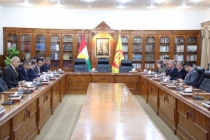 Initial agreement between the two parties of power in the Kurdistan region