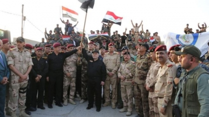 Iraqi PM Abadi declares victory over ISIL in Tal Afar