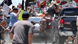 UN experts issue racism warning after Charlottesville