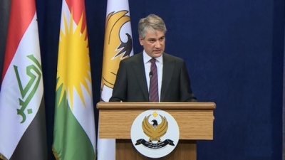KRG reassures its employees