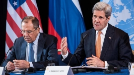 US, Russia announce truce deal on Syria