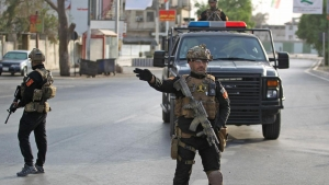 A policeman killed and three wounded in Kirkuk