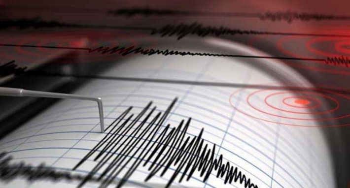 Earthquake hits the province of Halabja