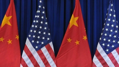 Trade war: China to publish 'non-reliable entity list'
