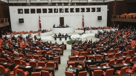 Turkey extends emergency rule for three more months