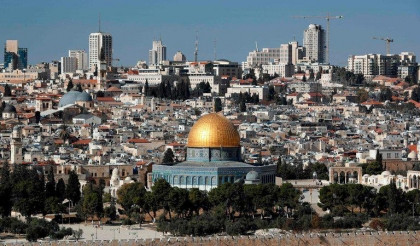 Hamas warns US over embassy relocation to Jerusalem