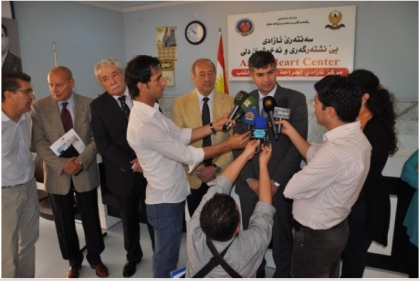Duhok Health: No cases of hemorrhagic fever have been registered