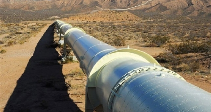 Baghdad supplies a new oil pipeline from Kirkuk towards Turkey