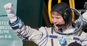 All-woman spacewalk set for end of March