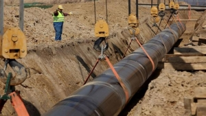 Iraq discusses the construction of a new pipeline to export oil to Turkey