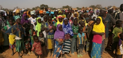 2.4M people food insecure in Africa's Sahel region: UN