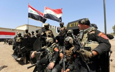 Baghdad strengthens its security forces in Kirkuk