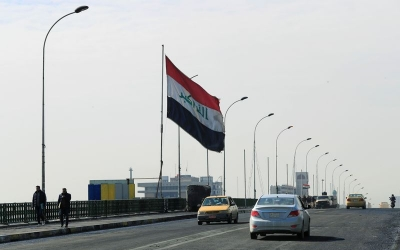 Iraqi authorities reopen roads shut by protesters