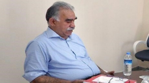 Ocalan meets his lawyer today