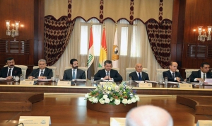 Kurdistan Regional Government to form two committees to dialogue with Baghdad