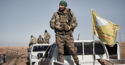 SDF : 75 Turkish soldiers have been killed during the past four days
