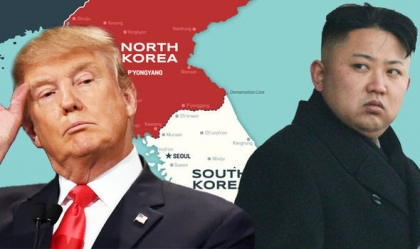 N Korea suspends talks with South, threatens to cancel US summit