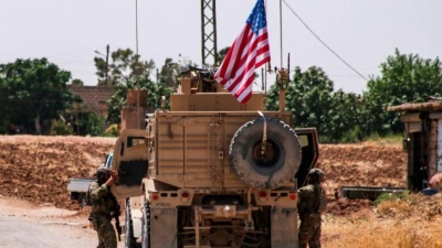 Turkey, U.S. agree to form joint operation centre for Syria safe zone