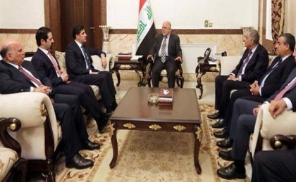 A delegation from the Kurdistan Regional Government to visit Baghdad soon