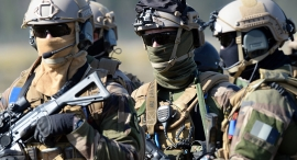 Syria: Presence of foreign troops is overt aggression