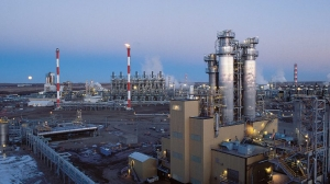 Iraq announces high refinery production of gasoline and gas oil