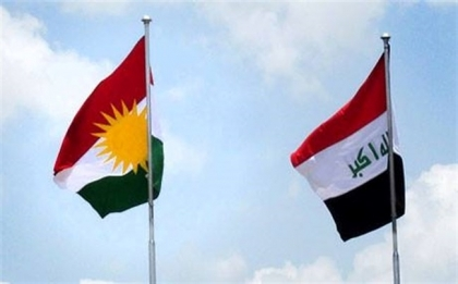 Kurdish delegation to visit Baghdad to discuss the border issue