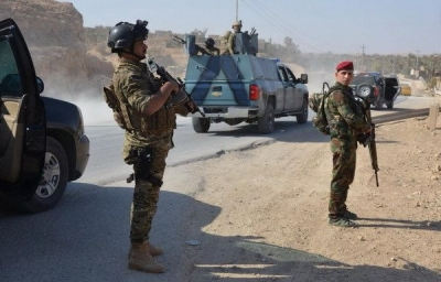 2 soldiers killed in Anbar