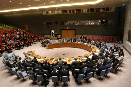 UN blacklists ships, companies for N. Korea smuggling