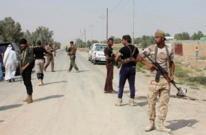 Six people killed in a tribal conflict south of Iraq