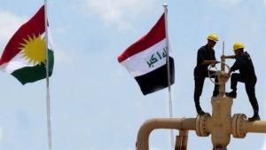اتفاق نفطي جديد بين بغداد وإقليم كردستان يبدأ العام المقبل
