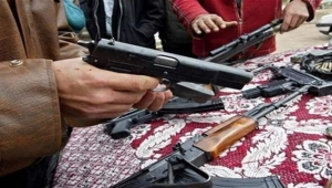 Kurdistan Regional Government cancels all licenses to carry weapon