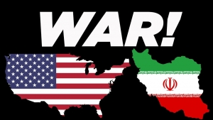 American people expect war between Iran and the United States: poll