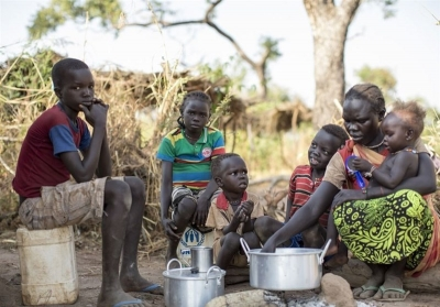 27M people in Africa face acute food shortage: Report
