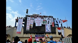 Death toll from Iraqi protests climbs to 254: UN