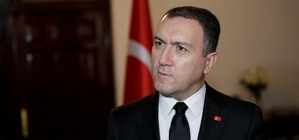 Turkey officially demand for the opening of its consulate in Kirkuk and Najaf